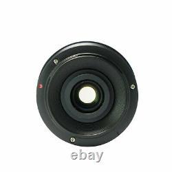 7artisans 7.5mm F2.8 APS-C FX Mount Manual Single Focus Prime Camera Lens F Fuji