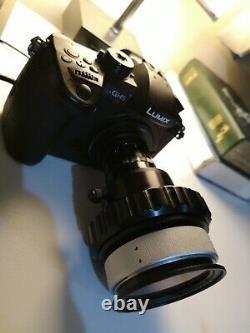 Aivascope Focuser 8 Anamorphic single focusing module