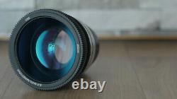 Anamorphic lens 1.5x adpt. Slr Magic Rangefinder imperial Single Focus iscorama