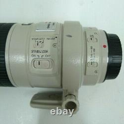 CANON EF300mm F14L Lens Telescope Single focus #6990
