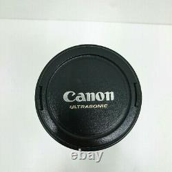 CANON EF300mm F2.8L IS II USM Lens Telescope Single focus CCTV #6990