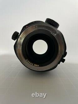 CANON TS-E 50mm F2.8L Macro Lens. New version. USA Seller