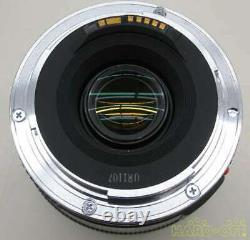 CANON Wide Angle Single Focus Lens EF 24MM 2.8