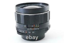 Camera Lens PENTAX Super Multi Coated Takumar F3.5 24mm M42 Rare Japan OTE750