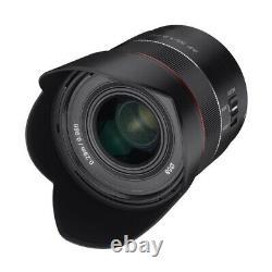 Cameras lens AF 35mm F1.8 FE SONY E/single focus lens