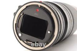 Canon Canon New FD Macro 200mm F4 Macro Single Focus Telephoto Manual