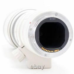 Canon EF 400mm f/5.6 L ULTRASONIC Telephoto single focus Lens #sk1