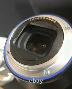 Carl Zeiss Single Focus Lens Batis 2.8/18 SONY E Mount 18mm F2.8 FullSize 800648