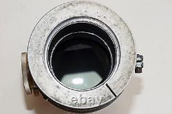 Hilux Variable 152 Anamorphic CinemaScope Projector SINGLE FOCUS LENS