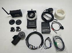 Hocus Products 121000 (121000) Axis 1 Single Channel Remote Follow Focus System