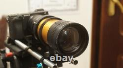 Kolner Single Focus CL-Plus (compact lieghtwieght) for anamorphic