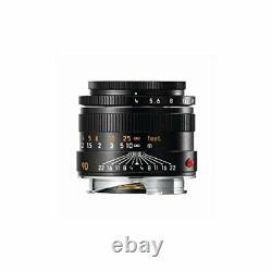 Leica single-focus lens macro Elmer M 90mm F4.0 11670