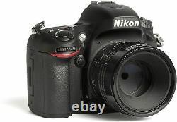 Lensbaby Soft lens Velvet 56 Lens for PENTAX Mount Black Ship From Japan Ver New