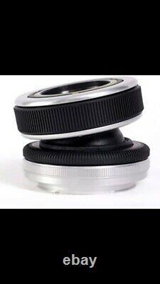 Lensbaby The Composer for CANON mount Digital SLR Cameras