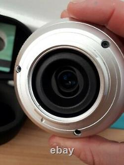 Lensbaby single focus lens Trio 28 with filter kit 28mm F/3.5 for FUJI X
