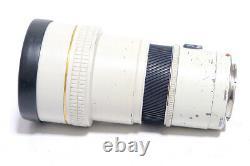 MINOLTA HIGH SPEED APO TELE 200mm F2.8 (32) Single focus large telephoto