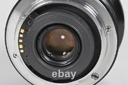 Minolta AF 20mm f/2.8 Wide Angle Prime Lens for Sony A Mount