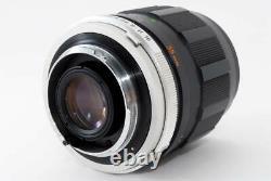 Minolta McW. ROKKOR HH 35mm f / 1.8 single focus lens 684589