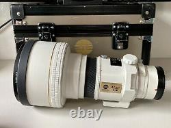 Minolta Telephoto Single Focus Lens Af300Mm F2.8 Apo 20101035