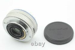 N MINTOlympus M. Zuiko Digital 17mm f/2.8 Lens Single focus Lens FedEx From JP