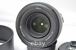 Nikon AF-S NIKKOR 50mm f/1.8G Special Edition FX AS SWM M/A single focus Used