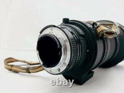 Nikon Nikon AF NIKKOR 300mm F2.8 ED F mount AF single focus lens for single-lens