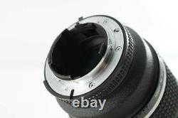 Nikon Nikon DC-NIKKOR 135mm F2 Medium Telephoto Single Focus Lens Clean and very