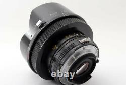 Nikon Nikon NIKKOR-QD C 15mm f5.6 Ai Super Wide Angle MF Lens Manual focus Singl