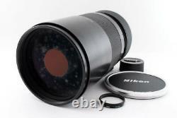 Nikon Nikon Reflex-NIKKOR 1000mm 111 Super Telephoto Single Focus Mirror Lens #