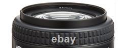 Nikon Single Focus Lens Ai AF Nikkor 24mm f/2.8 Full Size Compatible Japan