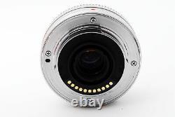 Olympus M. Zuiko Digital 17mm f/2.8 Single focus Lens Exc+++ #650501A
