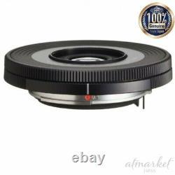 PENTAX Biscuit lens Standard single focus 22137 DA40mm F2.8XS K mount APS-C