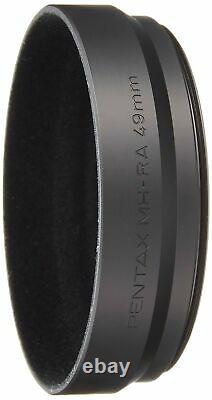 PENTAX FA43mm F1.9 Limited black Single Focus Lens Japan Domestic Version