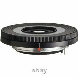 PENTAX biscuit lens standard single focus lens DA 40mm F2.8 XS Kmount APS-C size