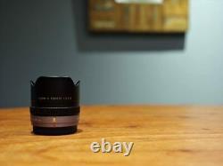 Panasonic single focus fish-eye lens Micro Four Thirds Lumix G FISHEYE 8mm/F 3.5