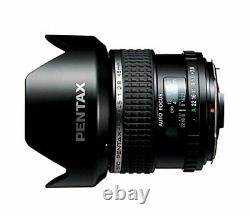Pentax Wide Angle And The Standard Single-Focus Lens Fa645 45Mmf2.8 645 Mount 64