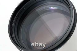 SIGMA APO 500mm F4.5 Super telephoto single focus lens For Nikon