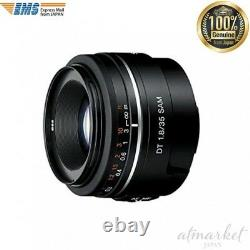 SONY SAL35F18 Dt35mm F1.8 Single focal length wide angle lens SAM APS-C JAPAN