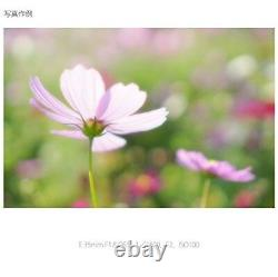 SONY SEL35F18 single focus lens E35mm F1.8 OSS Sony E mount APS-C from JAPAN EMS