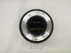 Sigma Wide-Angle Single-Focus Lens For Nikon 30Mm 1.4 Dc Hsm Ex 10801462