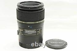 TAMRON Single focus lens SP AF90mm F2.8 Di MACRO 11 for Nikon full size