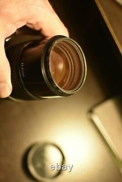 Used Nikon Ai-S Nikkor 135mm F2.8 MF single-focus lens 190522c Limited Good