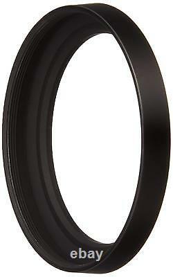 Voigtlander Single Focus Lens NOKTON 17.5 mm F 0.95 Micro Four Thirds EMS WithT