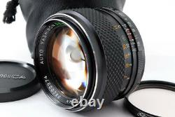 Yashica YASHICA AUTO YASHINON DS-M 55mm F1.2 M42 Tomioka single focus lens manua