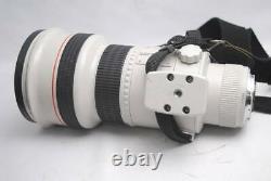 0092 Apparence Canon Monofocus Lens Telephoto Ef300mm F2.8l Usm Ultrasonic