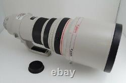 Canon Canon Ef 400mm F2.8l Is Usm Single Focus Téléobjectif Avec