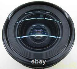 Canon Grand Angle Single Focus Lens Ef 24mm 2.8