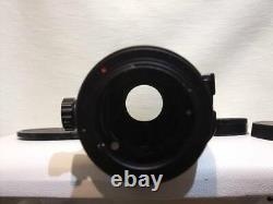 Canon Nouveau Fd 400mm F4.5 Super Telephoto Single Focus Lens Canon Pas De Problème En Pr