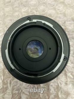 Carl Zeiss Tessar 45mm F2.8t Mmj Lentille Monofocus