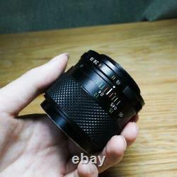 Ebc Fujinon W 35mm F1.9 M42 Single Focus Camera Lens Expédié Du Japon
